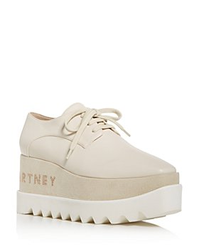 Stella McCartney - Women's Elyse Platform Sneakers