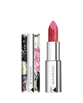 Givenchy - Le Rouge Metallic Finish Lipstick