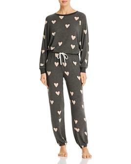 Honeydew - Printed Pajama Set - 100% Exclusive