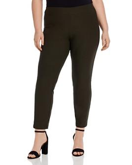 Eileen Fisher Plus - Slim Pants