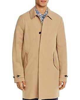 PS Paul Smith - Regular Fit Trench Coat