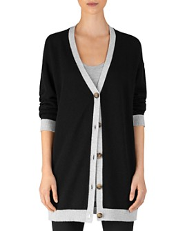 ATM Anthony Thomas Melillo - Cashmere Cardigan