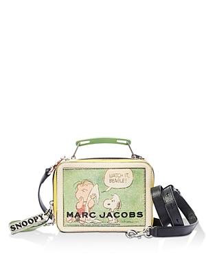 Marc Jacobs x Peanuts The Box 20
