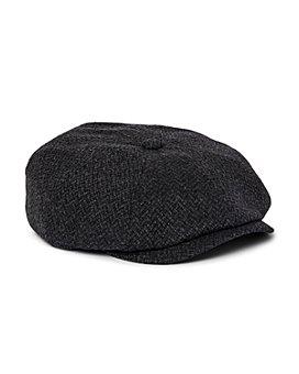 Ted Baker - Keridge Wool-Blend Baker Boy Hat
