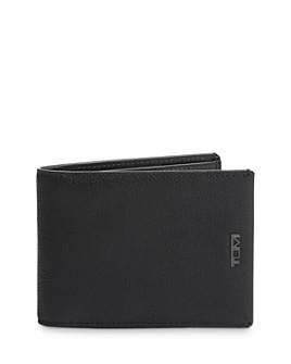 Tumi - Nassau Double Billfold Wallet