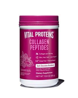 Vital Proteins - Collagen Peptides Supplement - Dark Chocolate Blackberry