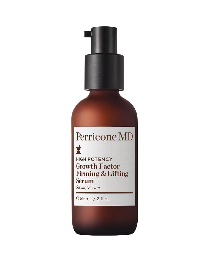 Perricone Md HIGH POTENCY GROWTH FACTOR FIRMING & LIFTING SERUM 2 OZ.