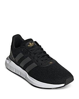 Adidas - Women's Swift Run Knit Low-Top Sneakers