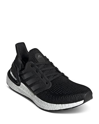 Adidas - Women's UltraBOOST 20 Low-Top Sneakers