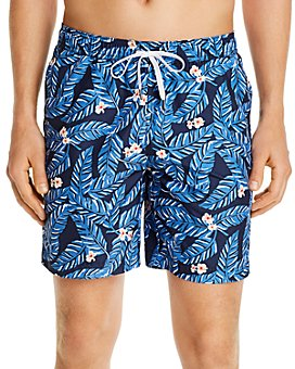 Onia - Charles Botanical Swim Trunks