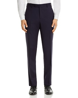Zanella - Parker Regular-Fit Dress Pants