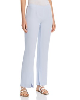 NIC and ZOE - Drama Slit-Hem Pants