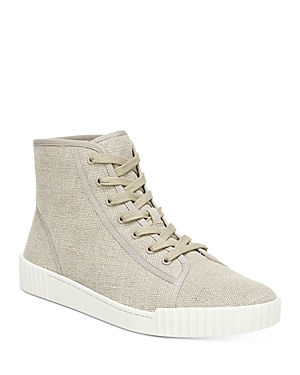 Vince WOMEN'S WOLFE HIGH-TOP SNEAKERS