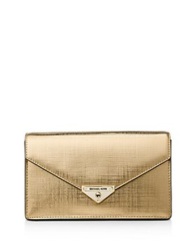 MICHAEL Michael Kors - LouLou Medium Envelope Clutch