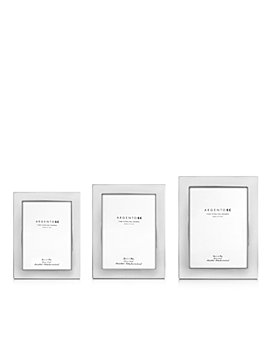 Argento SC - Castell Sterling Silver Picture Frame