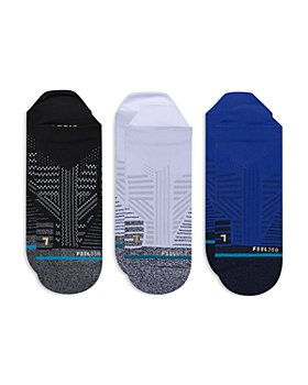 Stance - Athletic Tab Socks, Set of 3