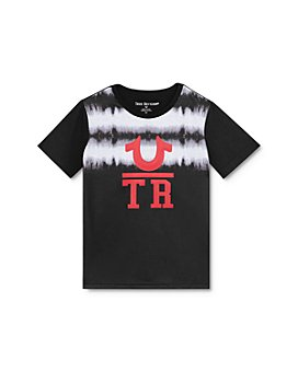 True Religion - Boys' Tie-Dye Tee - Little Kid, Big Kid