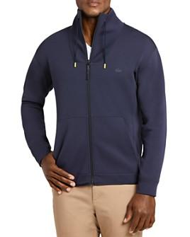 Lacoste - Zip-Up Sweatshirt