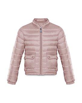 Moncler - Girls' Lans Packable Down Puffer Jacket - Little Kid