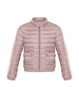 Moncler - Girls' Lans Packable Down Puffer Jacket - Big Kid