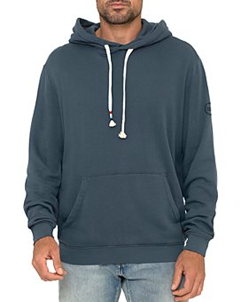 SOL ANGELES - Circle Waves Hooded Sweatshirt