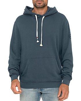 SOL ANGELES - Circle Waves Hooded Sweatshirt