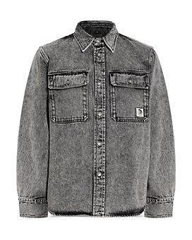 Diesel - Jessy Slim Fit Shirt