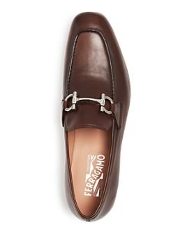 Salvatore Ferragamo Men's Shoes & Sneakers Bloomingdale's