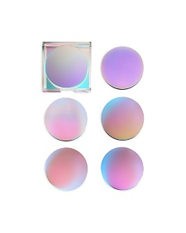 Kim Seybert - Luna Coasters, Set of 6