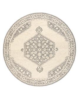 Surya - Granada GND-2307 Round Area Rug, 6' Round