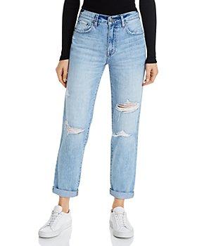 Pistola - Presley Ripped Jeans