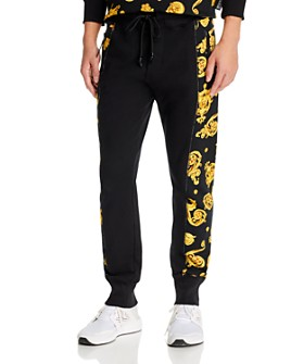 Versace Jeans Couture - Baroque Sweatpants