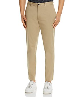Theory - Blake Patton Slim Fit Chinos - 100% Exclusive