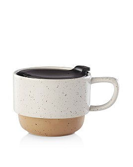 Dansk - Koffie Lidded Mug
