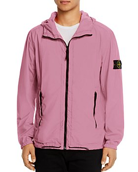 Stone Island - Solid Packable Hooded Jacket