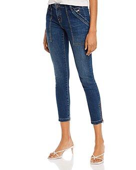 Joie - Denim Park Skinny D Jeans