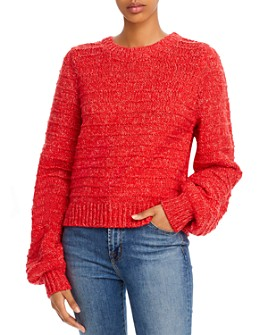 Joie - Kore Ribbed Knit Sweater