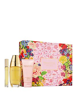 Estée Lauder - Beautiful Romantic Favorites Gift Set ($129 value)
