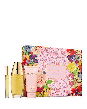 Estée Lauder - Beautiful Romantic Favorites Gift Set ($129 value)