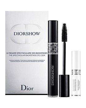 Dior - Diorshow Mascara & Mini Diorshow Maximizer 3D Lash Primer Set - 100% Exclusive