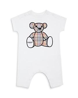Burberry - Unisex Bear Romper - Baby
