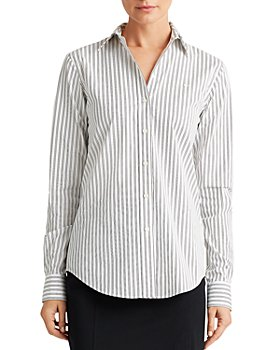 Ralph Lauren - Button Down Cotton Shirt
