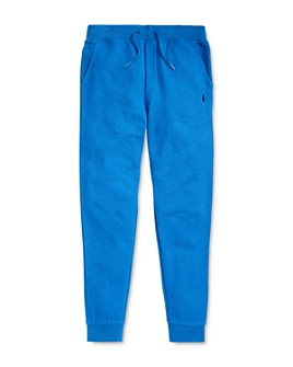 Ralph Lauren - Boys' Mesh Jogger Pants - Big Kid