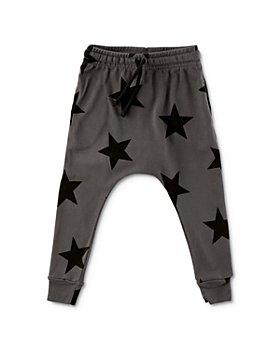 NUNUNU - Unisex Star Baggy Pants - Baby