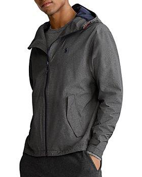 Polo Ralph Lauren - Portland Full-Zip Hooded Jacket