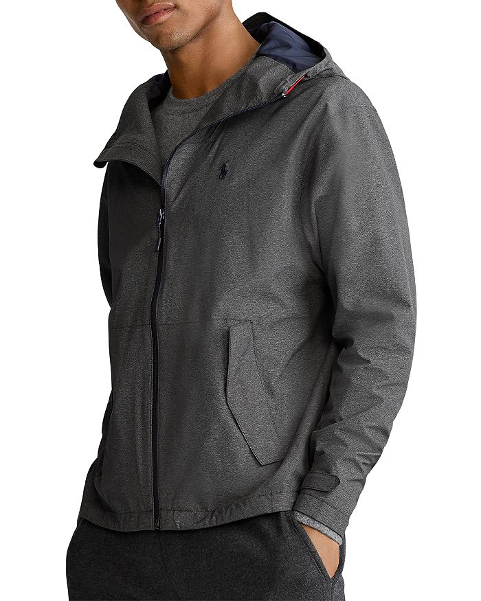 Polo Ralph Lauren - Portland Full-Zip Hooded Jacket