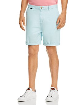 Scotch & Soda - Classic Fit Chino Shorts