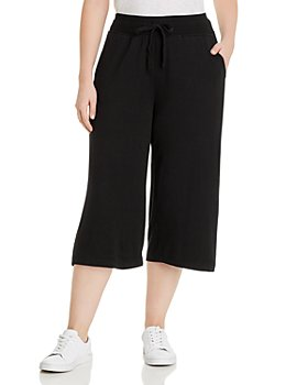Marc New York Plus - Pull-On Culottes