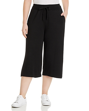 Marc New York Plus Pull-On Culottes