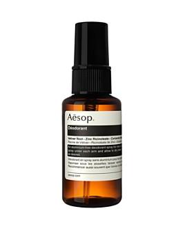Aesop - Déodorant Spray 1.7 oz.
